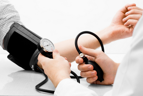 Diagnosis and treatment of hypertension