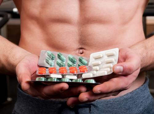 Are testosterone-boosting supplements effective? Not likely, says new study