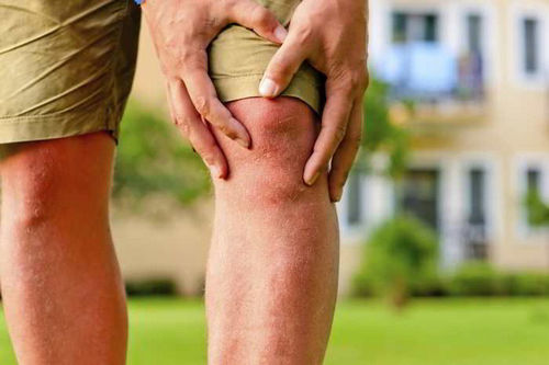 Coxarthrosis of the knee, treatment