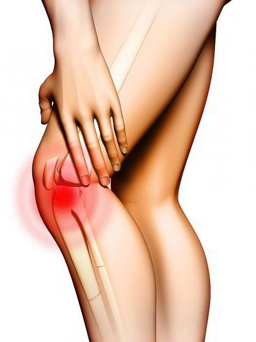 Gonarthrosis of the knee, treatment