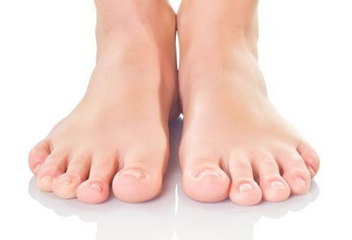 Arthritis of the foot, treatment