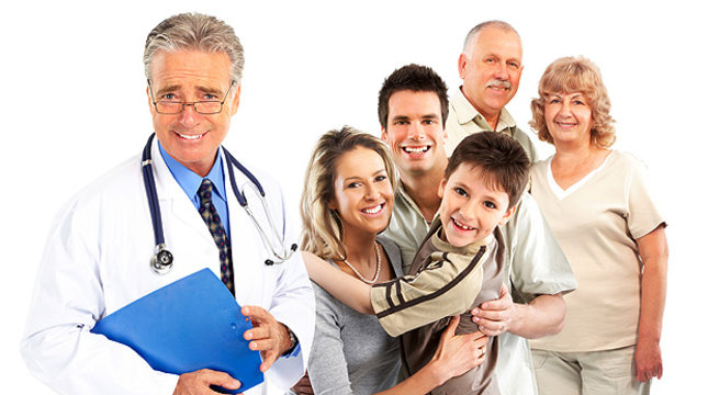List of doctor professions