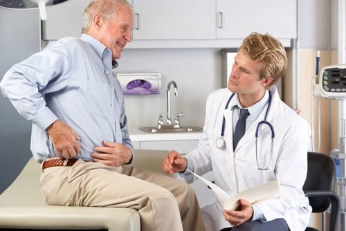 Hip osteoarthritis, treatment
