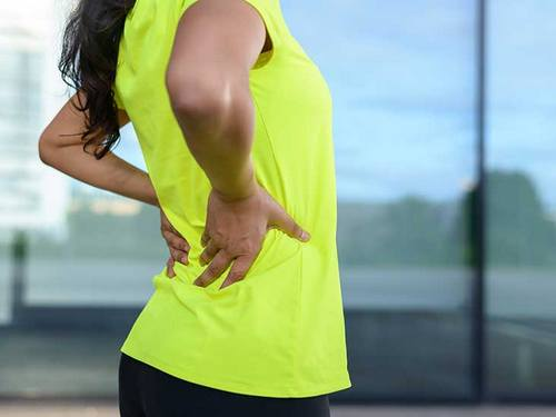 Exercise and Joint Pain