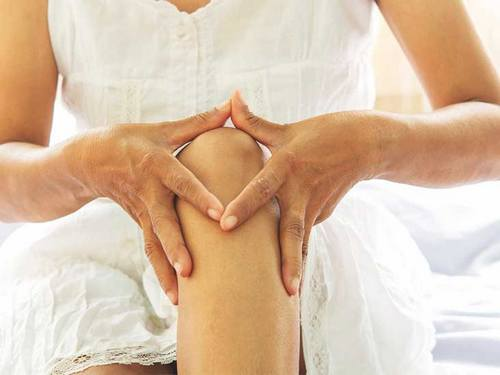 Early Warning Signs of Joint Pain