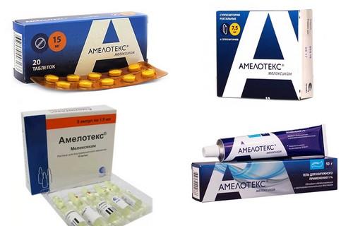 Amelotex