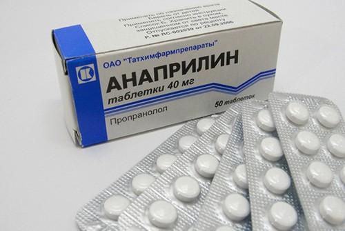 Anaprilin