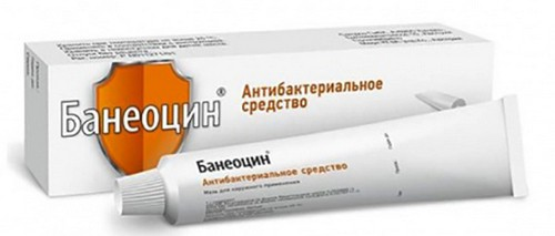 Ointment Baneocin