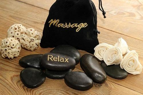 Choose proven salons and massage masters