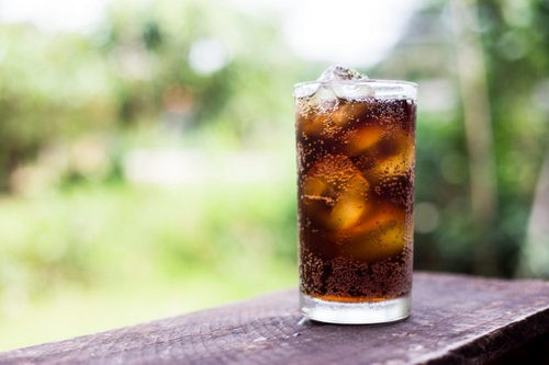 Diet soda increases the risk of stroke. Image number 2