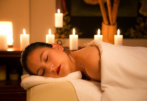 Exotic Massages