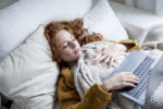How do you know if you're too sick to go to work?