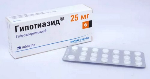 Hypothiazide