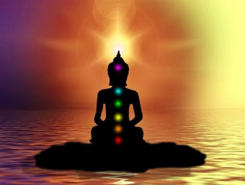 Aura may change depending on the influence of emotions and sensations.