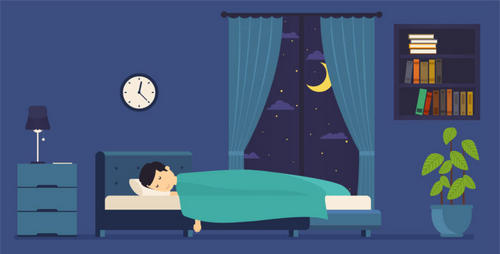 How to get enough sleep if you have sleep disorders