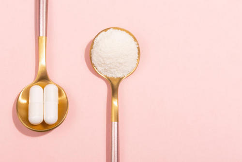 Myth: collagen supplements improve the condition of the skin and joints. Image number 3