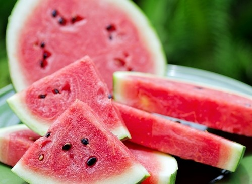 the benefits and harms of watermelons