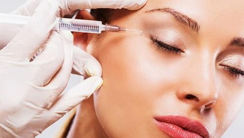Using Botox