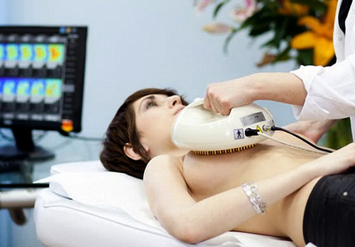 Mammography is electrical impedance and mammography is conventional, which is better