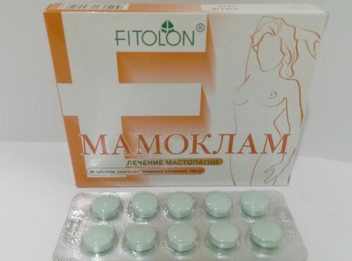 Mamoklam