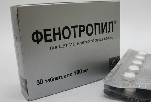 Phenotropil