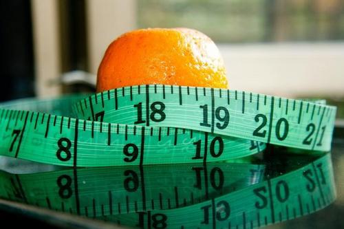 Andrei Voronin himself lost 30 kilograms
