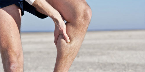 Why legs cramp. Image number 2