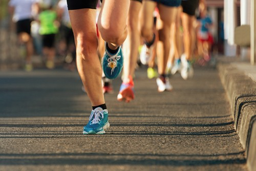 Is it dangerous to run a marathon? How to prepare and maintain health. Image number 2