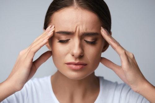 Migraine: symptoms, causes, prevention. Image number 2