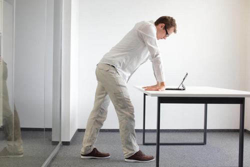 Myth: Standing is healthier than sitting. Image number 2