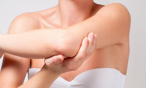 Why dry skin on the elbows and how to fix it. Image number 5