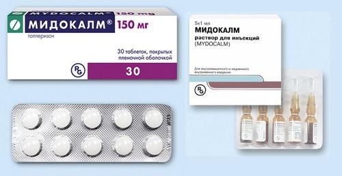 Midokalm