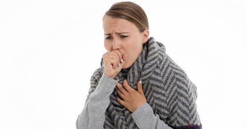 Viral pneumonia, signs and prevention