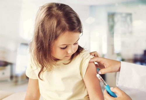 Question: Do I need to get a measles vaccine? Image number 4