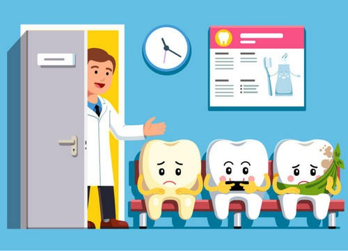 Bad habits that can ruin your teeth