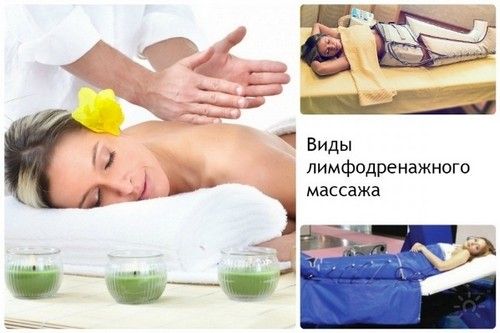 Why is lymphatic drainage massage necessary?