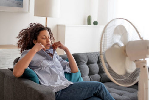 Is the summer heat slowing down the virus?