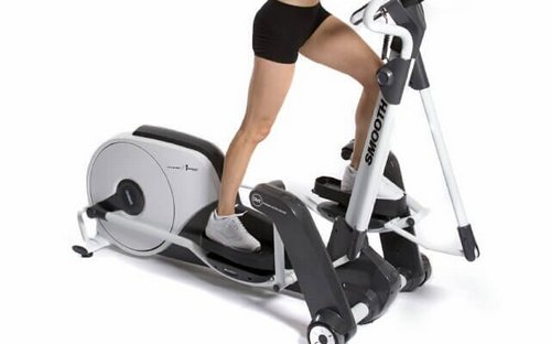 How to choose an elliptical trainer for home