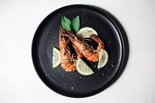 seafood for pregnant  medical diagnosis