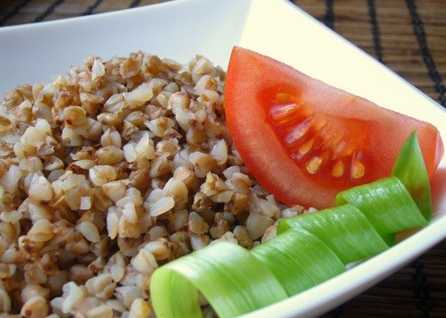 Buckwheat Slimming