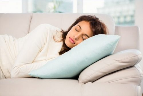 Can you really catch up on sleep over the weekend?