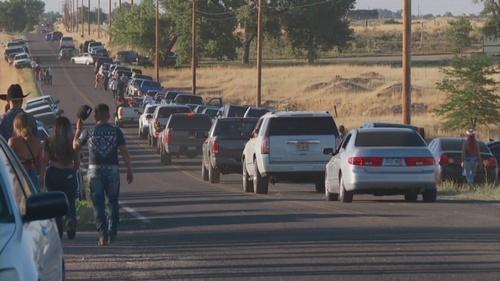 Colorado Attorney General Issues Cease & Desist To Live Entertainment