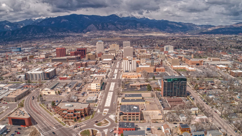 El Paso County Faces Shutdown In 2 Weeks If Coronavirus Cases Continue To Rise