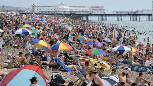 Fears UK staycation resorts could become coronavirus hotspots