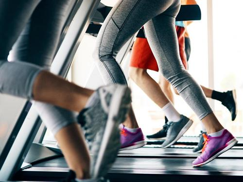 Indoor gyms, pools and leisure centres can reopen this month