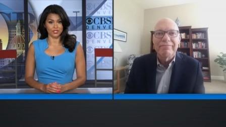 Dr. Dave Hnida Talks About Face Mask Mandate In Colorado