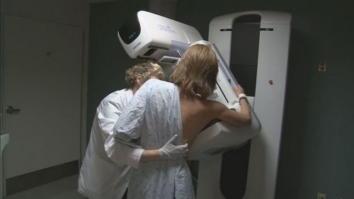 Mammograms Are Down During Coronavirus Pandemic, Doctors Urge Routine Cancer Screenings