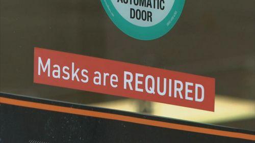 Washington County Sheriff Will Not Enforce Colorado's Statewide Mask Mandate