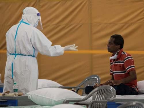 Coronavirus pandemic will be lengthy, World Health warns