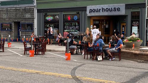 Restaurants In Colorado Continue To Struggle, According To New Survey